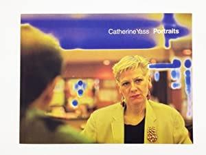 Catherine Yass, Portraits