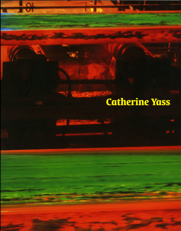 Catherine Yass, Works, 1994-2000
