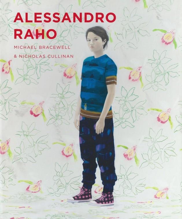 Alessandro Raho
