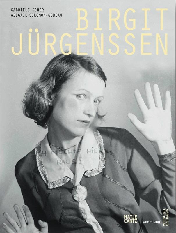 Birgit Jürgenssen