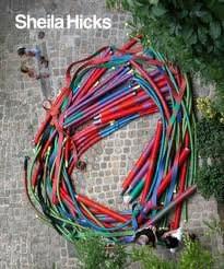 Sheila Hicks, 50 Years