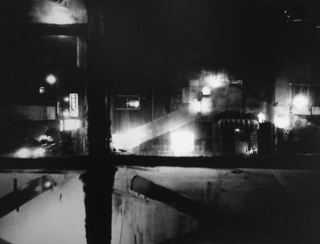 Image: Daido Moriyama