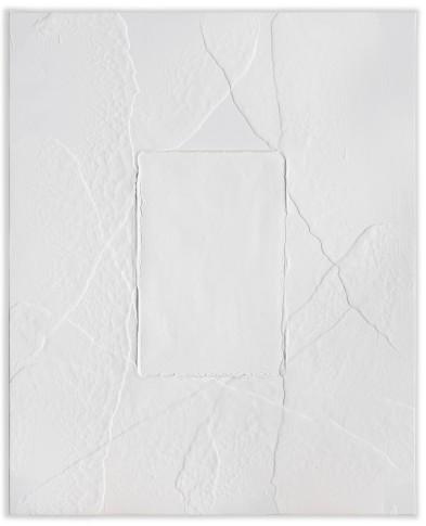 """<span class=""""artist""""><strong>Miquel Barceló</strong></span>, <span class=""""title""""><em>Tableau et Courants</em>, 2013</span>"""