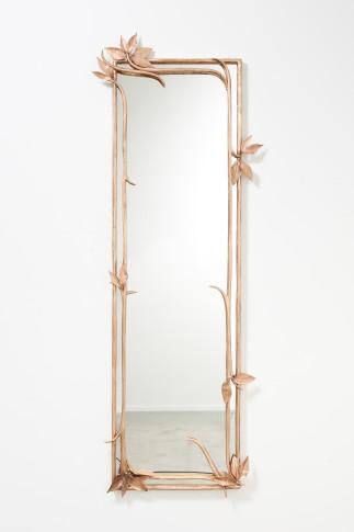 <span class=&#34;artist&#34;><strong>Claude Lalanne</strong></span>, <span class=&#34;title&#34;><em>Miroir</em>, 2018</span>