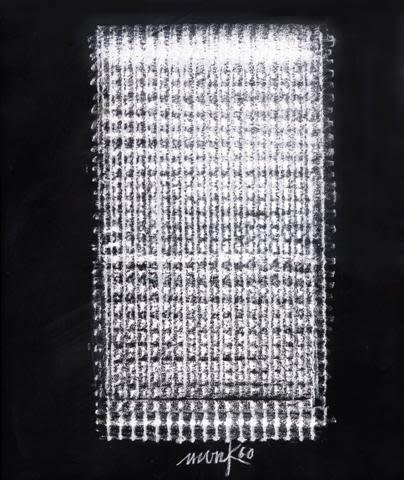 <span class=&#34;artist&#34;><strong>Heinz Mack</strong></span>, <span class=&#34;title&#34;>Untitled, 1960</span>