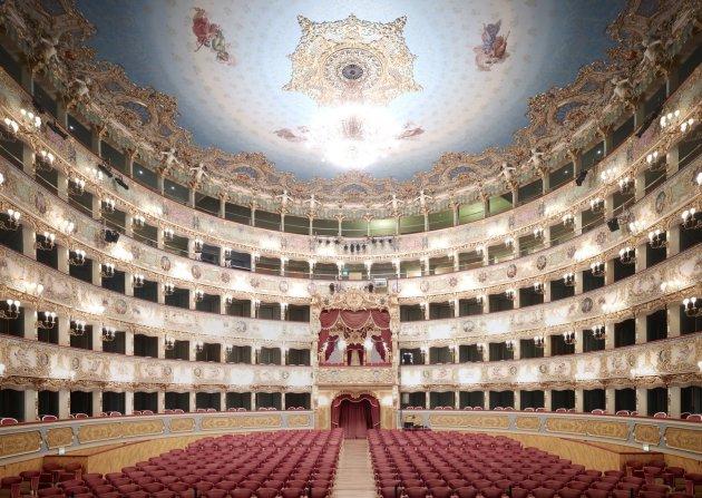 <span class=&#34;artist&#34;><strong>Candida Höfer</strong></span>, <span class=&#34;title&#34;><em>Teatro La Fenice di Venezia V 2011</em></span>