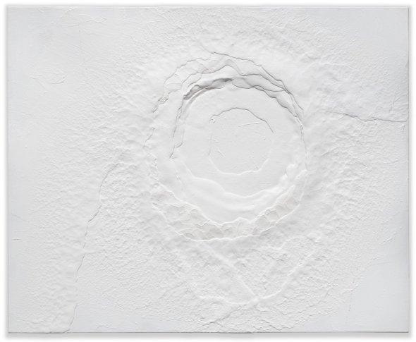 """<span class=""""artist""""><strong>Miquel Barceló</strong></span>, <span class=""""title""""><em>Vèsuvien</em>, 2013</span>"""