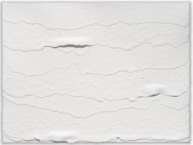 """<span class=""""artist""""><strong>Miquel Barceló</strong></span>, <span class=""""title""""><em>Trois Moutons</em>, 2013</span>"""