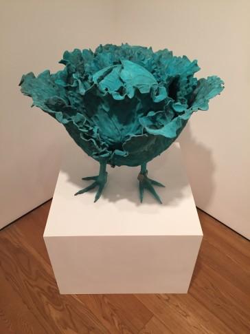 <span class=&#34;artist&#34;><strong>Claude Lalanne</strong></span>, <span class=&#34;title&#34;><em>Choupatte</em>, 2015</span>