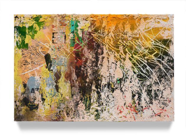 "<span class=""artist""><strong>José Parlá</strong></span>, <span class=""title""><em>Original Style Renegades</em>, 2019</span>"