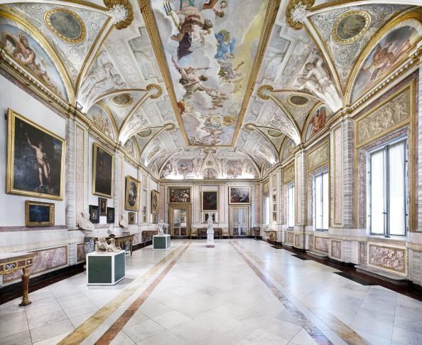 <span class=&#34;artist&#34;><strong>Candida Höfer</strong></span>, <span class=&#34;title&#34;><em>Villa Borghese Roma IX 2012</em></span>