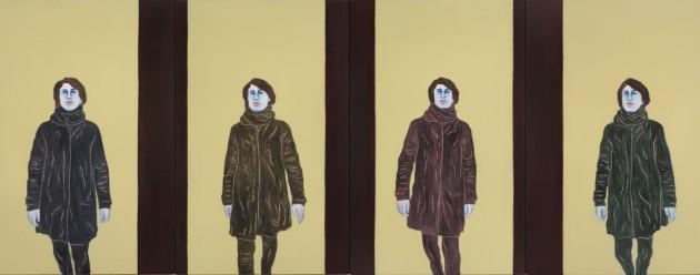 <span class=&#34;artist&#34;><strong>Djamel Tatah</strong></span>, <span class=&#34;title&#34;>Untitled, 2017</span>