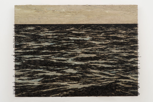 <span class=&#34;artist&#34;><strong>Yoan Capote</strong></span>, <span class=&#34;title&#34;><em>Isla (Refugio)</em>, 2018</span>