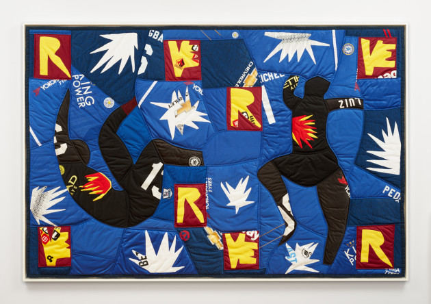 <span class=&#34;artist&#34;><strong>Hank Willis Thomas</strong></span>, <span class=&#34;title&#34;><em>Verve</em>, 2017</span>