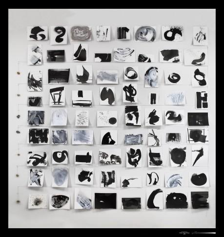 "<span class=""artist""><strong>Lucy Liu</strong></span>, <span class=""title""><em>Seventy Two</em>, 2009</span>"