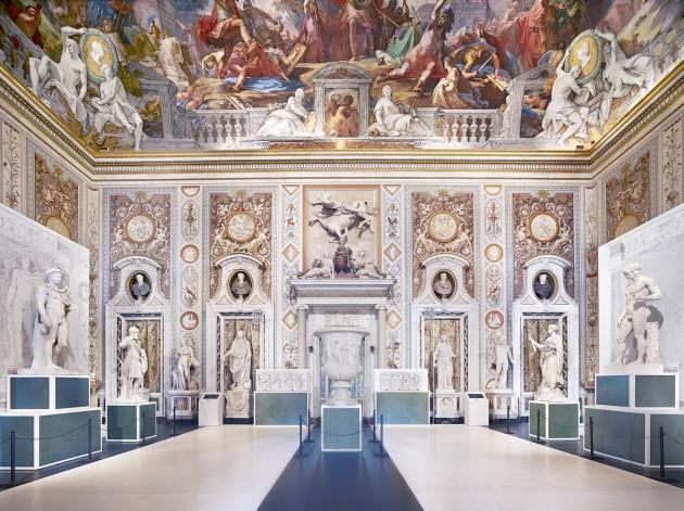 <span class=&#34;artist&#34;><strong>Candida Höfer</strong></span>, <span class=&#34;title&#34;><em>Villa Borghese Roma IV 2012</em></span>