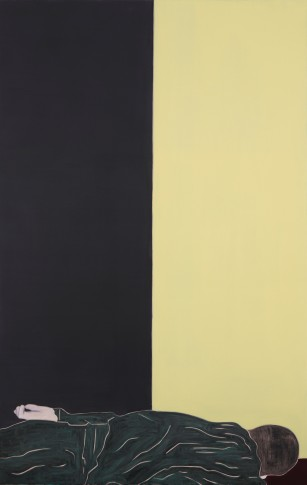 <span class=&#34;artist&#34;><strong>Djamel Tatah</strong></span>, <span class=&#34;title&#34;>Untitled, 2018</span>