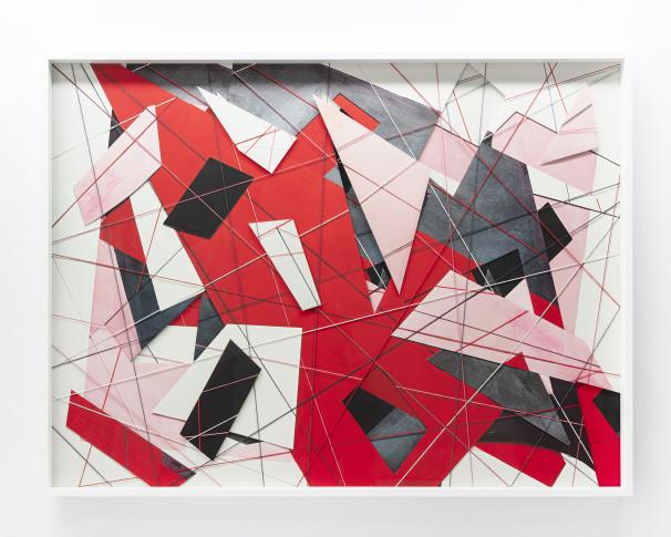 <span class=&#34;artist&#34;><strong>Vik Muniz</strong></span>, <span class=&#34;title&#34;><em>Trap (Handmade)</em>, 2019</span>