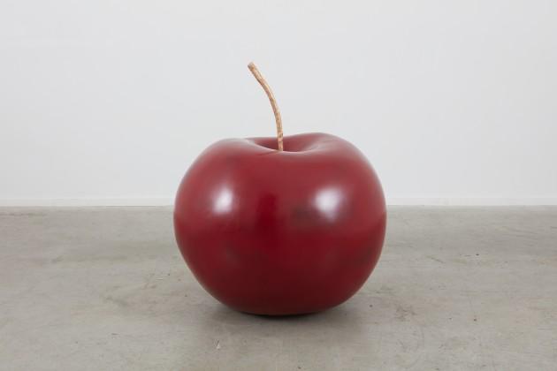 <span class=&#34;artist&#34;><strong>Claude Lalanne</strong></span>, <span class=&#34;title&#34;><em>Pomme de Jardin (Rouge)</em>, 2011</span>