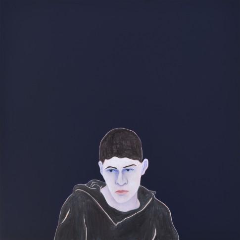 <span class=&#34;artist&#34;><strong>Djamel Tatah</strong></span>, <span class=&#34;title&#34;>Untitled, 2013</span>