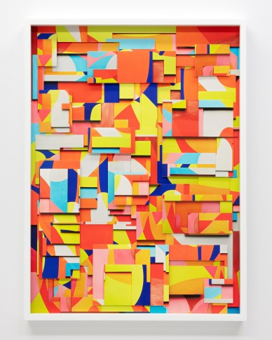 <span class=&#34;artist&#34;><strong>Vik Muniz</strong></span>, <span class=&#34;title&#34;><em>After Balla (Handmade)</em>, 2019</span>