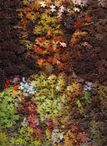 <span class=&#34;artist&#34;><strong>Vik Muniz</strong></span>, <span class=&#34;title&#34;><em>Vertumnus (Portrait of Rudolf II), after Arcimboldo</em>, 2008</span>