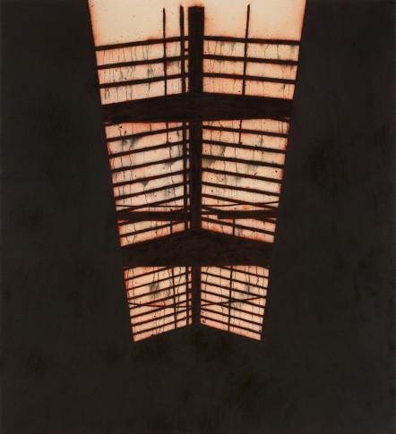 <span class=&#34;artist&#34;><strong>Tony Bevan</strong></span>, <span class=&#34;title&#34;><em>Skylight (PC1713)</em>, 2017</span>