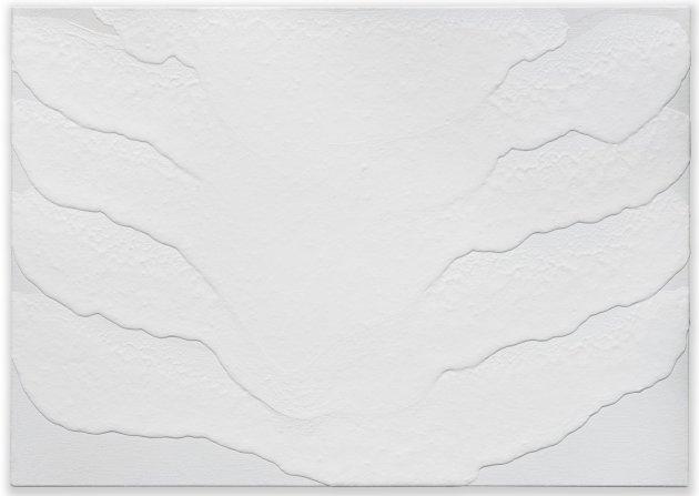 """<span class=""""artist""""><strong>Miquel Barceló</strong></span>, <span class=""""title""""><em>Courant Central</em>, 2013</span>"""