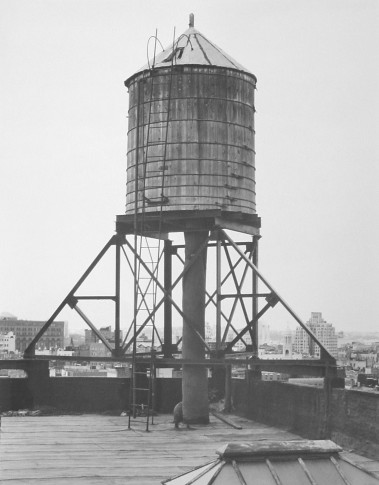 <span class=&#34;artist&#34;><strong>Bernd & Hilla Becher</strong></span>, <span class=&#34;title&#34;><em>Water Towers: New York City: 155 Wooster St.</em>, 1978</span>