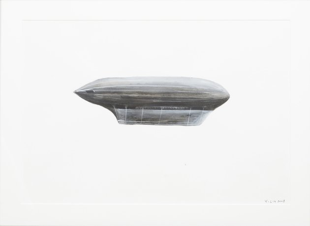 <span class=&#34;artist&#34;><strong>Ye Linghan</strong></span>, <span class=&#34;title&#34;>Untitled, 2008</span>