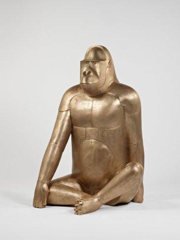 <span class=&#34;artist&#34;><strong>François-Xavier Lalanne</strong></span>, <span class=&#34;title&#34;><em>Gorille de Sûreté II</em>, 1984/2008</span>