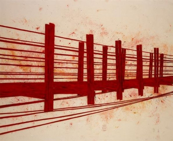 <span class=&#34;artist&#34;><strong>Tony Bevan</strong></span>, <span class=&#34;title&#34;><em>Crossing (PC0719)</em>, 2007</span>
