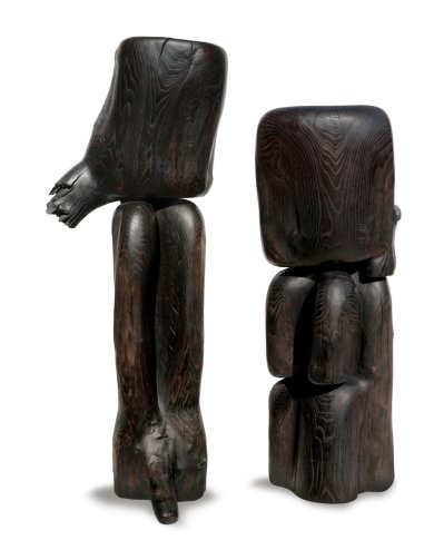 <em>Yin et Yang</em>, 2006