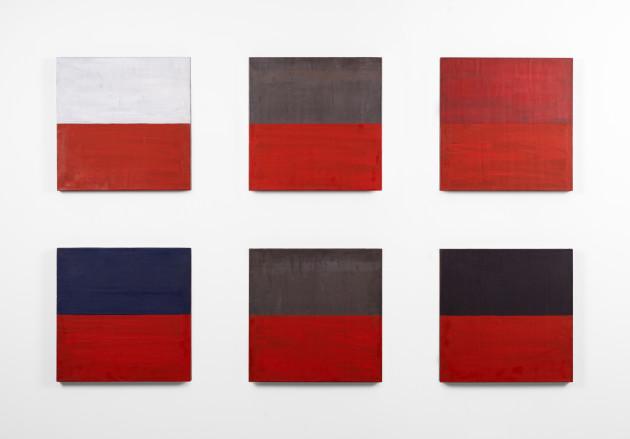 <span class=&#34;artist&#34;><strong>Günther Förg</strong></span>, <span class=&#34;title&#34;><em>Ohne Titel [Untitled]</em>, 1989</span>