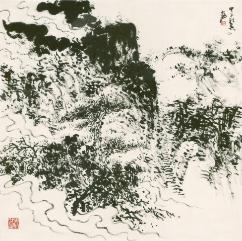 <span class=&#34;artist&#34;><strong>Ou Da Wei</strong></span>, <span class=&#34;title&#34;>Untitled</span>