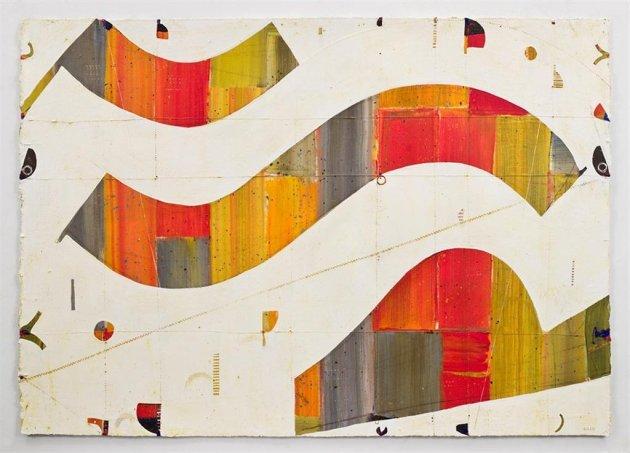 <span class=&#34;artist&#34;><strong>Caio Fonseca</strong></span>, <span class=&#34;title&#34;><em>Pietrasanta P09.28</em>, 2009</span>