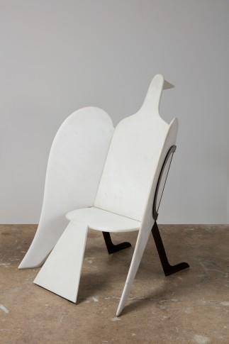 <em>Oiseaux de Marbre</em>, 1974