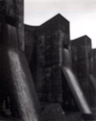 <em>Honen Dam</em>, 2001