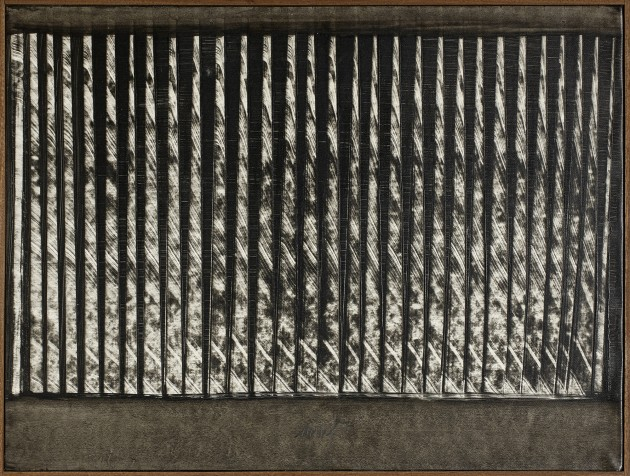 <em>Ohne Titel [Untitled]</em>, 1957
