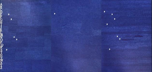 <span class=&#34;artist&#34;><strong>Alighiero Boetti</strong></span>, <span class=&#34;title&#34;><em>Segno e Disegno</em>, 1976-77</span>