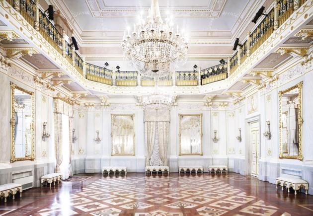 <span class=&#34;title&#34;>Teatro La Fenice di Venezia III 2011</span>
