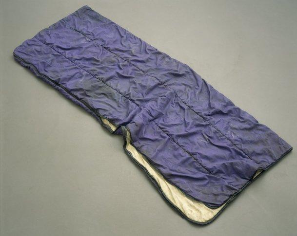 <span class=&#34;artist&#34;><strong>Gavin Turk</strong></span>, <span class=&#34;title&#34;><em>Habitat (Zingy Purple)</em>, 2004</span>