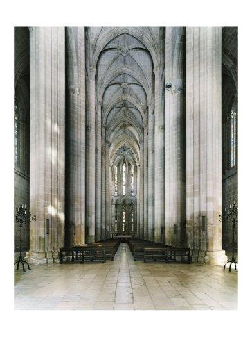 <span class=&#34;artist&#34;><strong>Candida Höfer</strong></span>, <span class=&#34;title&#34;><em>Mosteiro da Batalha I 2006</em></span>