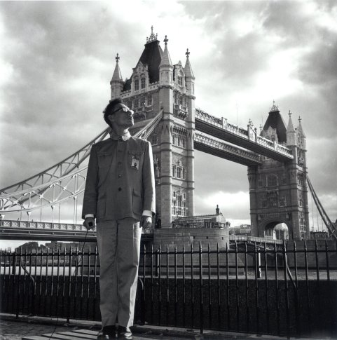 <em>London, England (Tower Bridge)</em>, 1983