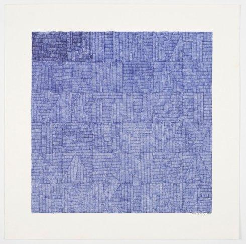 <span class=&#34;artist&#34;><strong>Gavin Turk</strong></span>, <span class=&#34;title&#34;><em>GUIKVT</em>, 2012</span>