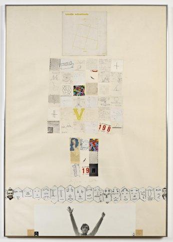 <span class=&#34;artist&#34;><strong>Alighiero Boetti</strong></span>, <span class=&#34;title&#34;><em>Senza titolo</em>, 1980</span>