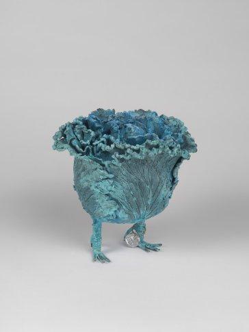 <span class=&#34;artist&#34;><strong>Claude Lalanne</strong></span>, <span class=&#34;title&#34;><em>Choupatte (Petit)</em>, 2013</span>