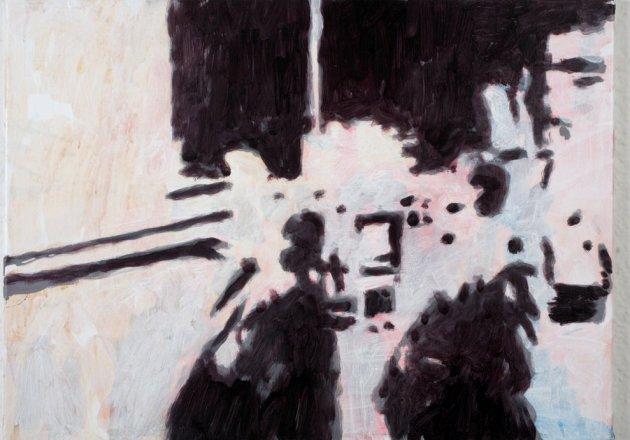 <span class=&#34;artist&#34;><strong>Heribert C. Ottersbach</strong></span>, <span class=&#34;title&#34;><em>Beobachtung 1</em>, 2010</span>