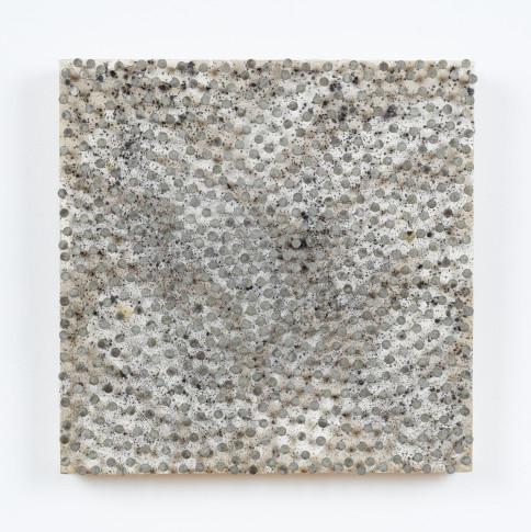<span class=&#34;artist&#34;><strong>Günther Uecker</strong></span>, <span class=&#34;title&#34;><em>Kleine Malerische Handlung Kreis Kreise</em>, 1983</span>