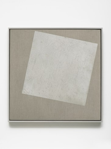 <span class=&#34;artist&#34;><strong>Gavin Turk</strong></span>, <span class=&#34;title&#34;><em>White Square after Malevich</em>, 2015</span>